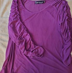 Susan Graver XL shirt